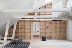 Inloopkast Knsm Loft : 122 beste afbeeldingen van u2022 loft in 2019 loft room attic spaces