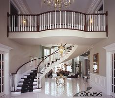 Best Curved Stairs Curved Staircase Circular Staircase 640 x 480