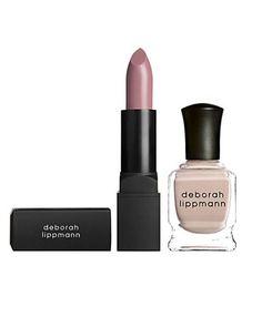 Deborah Lippmann My Touch My Kiss Gift Set - Makeup - Shop the Category - Beauty - Bloomingdale's