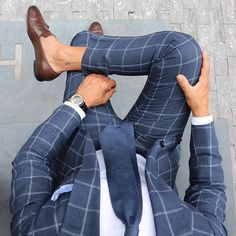 Men's suit  Summer 2016