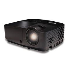 Máy chiếu giải trí Infocus IN128HDx dòng 3D Full HD 1080P, công nghệ DLP của Mỹ, độ sáng 4000 Ansi Lumens. Bán máy chiếu Infocus IN128HDx trên toàn quốc