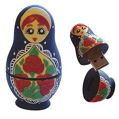 Babushka USB