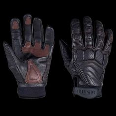 triumph Kirkby gloves