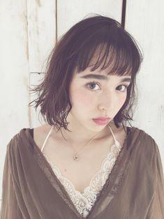 【HAIR】渡邊 涼さんのヘアスタイルスナップ(ID:158998)