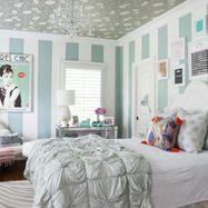 1000 images about paint effects on pinterest paint for Audrey hepburn bedroom designs