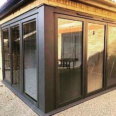 Panoramic Doors UK (@panoramicdoors_uk) • Instagram photos and videos Folding Doors, Patio Doors, Windows, Photo And Video, Videos, Glass, Wall, Unique, Photos
