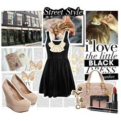 """Untitled #216"" by dollyness on Polyvore"