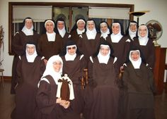 Vocation Profile - Discalced Carmelite Nuns, Monastery of Our Lady & St. Joseph