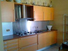 Affitto appartamento Viareggio - cucina