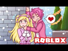 8 Best Alex And Her Squad Images In 2020 Roblox Cute Anime