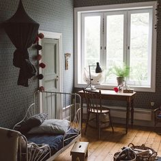 Kids Room, Home And Garden, Colours, Wallpaper, Amazing, Furniture, Instagram, Home Decor, Room Kids