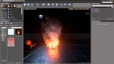 imbueFX - Intro to GPU & Lit Particles in Unreal Engine 4 - Chapter 03