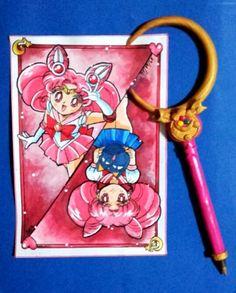Sailor Chibiusa