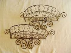 Bildresultat för vintage images crafts wire
