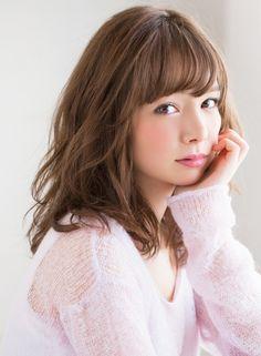 大人メルティミディアム2016 【Ramie】 http://beautynavi.woman.excite.co.jp/salon/27006?pint ≪ #mediumhair #mediumstyle #mediumhairstyle #hairstyle・ミディアム・ヘアスタイル・髪形・髪型≫