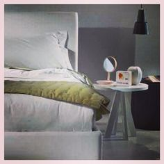 A #dream is a microscope through which we look at the hidden occurrences in our #soul... Cit. Erich #Fromm #beautiful #reboot #bed #dorelan #newcollection #mirror #meditate #lifestyle #wellbeing #interiorstyle #emozionidorelan #word #interiordesign #white #relax #ita_details #bedinitaly