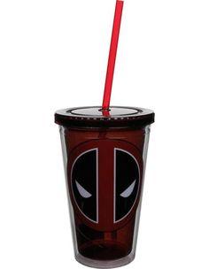 Marvel Deadpool Travel Cup