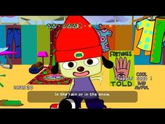 #PlayStation ➠ #PaRappaTheRapper Remastered sur #PS4 en 2017 - Trailer #PlayStationExperience 2016 ▶ http://petitbuzz.com/snax_item/parappa-the-rapper-remastered-sur-ps4-en-2017-trailer/