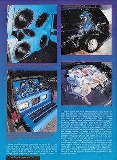 Old school install thread - Page 13 - Car Audio ...  Old School Car Audio Installs