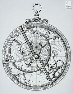 Astrolabe   Art I Love   Pinterest   Astronomy, Drawings ...