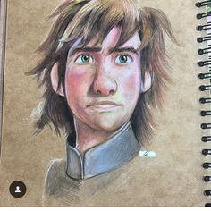 Artist Spotlight is back! Demand grew so big I decided to expand it to twice a week!  Today's spotlight is on:  @artbyfedis with an awesome #hiccups #sketch! #art #drawing #artist #illustration #manga #draw #artwork #anime #original #sketchbook #artsy #comics #arts #sketching #drawings #comics #comic #starwars #batman #dc #marvel #superman #hero #spiderman #dccomics #joker #twd #superhero #harley Contact artist for pricing info! by comicconsketches
