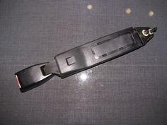 90 91 92 93 Mazda Miata OEM Seat Belt Buckle - Right