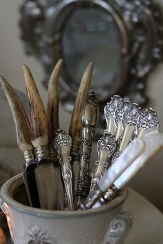 knives ... exquisite