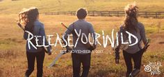 Today, we launch#ReleaseYourWildwhere you can discover just how freeing #archery can be.