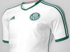 As inovações, o retrô e as homenagens: os novos uniformes no futebol brasileiro e internacional em 2013 - 29 (© Vipcomm)