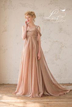 Leaf for bridesの #カラードレス