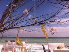 Completely private #dream #wedding www.catygomez.com/maia-kaab/