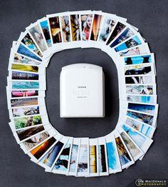 Review:  The Fuji Instax SP-1 Printer   Ian MacDonald Photography