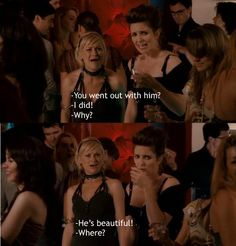 """""""He's beautiful!"""" """"Where?"""" Baby Mama"""