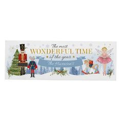 Personalised Wooden Shelf Ornament - Nutcracker Nutcracker Christmas, Christmas Themes, Christmas Gifts, Wooden Mantel, Wooden Shelves, Character Words, Secret Santa Gifts, Wooden Blocks, Time Of The Year