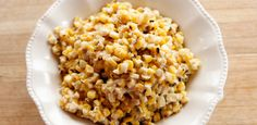 Grilled Corn Casserole By Ree Drummond
