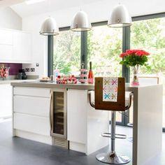 Kitchen | 1930s Surrey semi | House Tour | PHOTO GALLERY | Ideal Home | Housetohome.co.uk