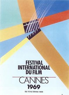 Cannes 1969