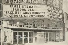 Granada Theater St. Louis, MO