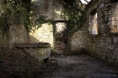 Laundry Room, Bawnboy Workhouse, Cavan, Ireland