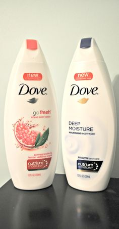 NOTHING I mean NOTHING clears up my face like dove does.  It probably sounds strange but this is the ONLYY thing I trust on my face . It works wonders I swear
