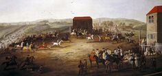Tattersall's horses regency - Google Search
