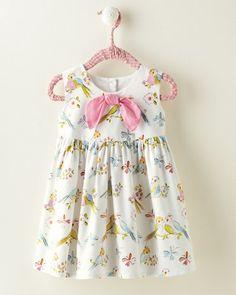 Birdie Dress by Noa Lily - Baby Girls