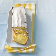 Zitronenkuchen   BRIGITTE.de