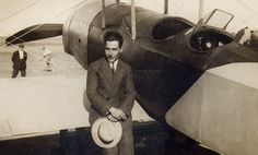 Efsanevi Pilot Vecihi Hürkuş'un İbretlik Hayatı | Biliyormuyduk.com