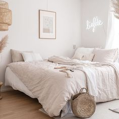 Home Interior Design .Home Interior Design Room Ideas Bedroom, Home Decor Bedroom, Design Bedroom, Bedroom Inspo, Aesthetic Room Decor, Cozy Room, New Room, Cheap Home Decor, Room Inspiration
