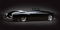 Cad Attack 1949 Cadillac Series 62 Convertible 8 • TheCoolist - The Modern Design Lifestyle Magazine