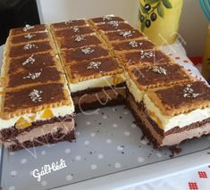 undefined Winter Food, Nutella, Tiramisu, Fondant, Waffles, Food And Drink, Tasty, Cookies, Breakfast