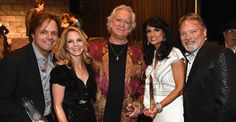The Inspirational Country Music (ICM) Awards, held each fall in Nashville, are not your typical awards show.