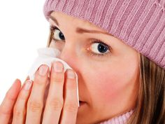 Herbs For The Common Cold