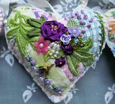 2013 CQ Hearts created by Nicki Lee / Raviolee Dreams